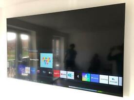 Tv wall mount | Tv bracket installation