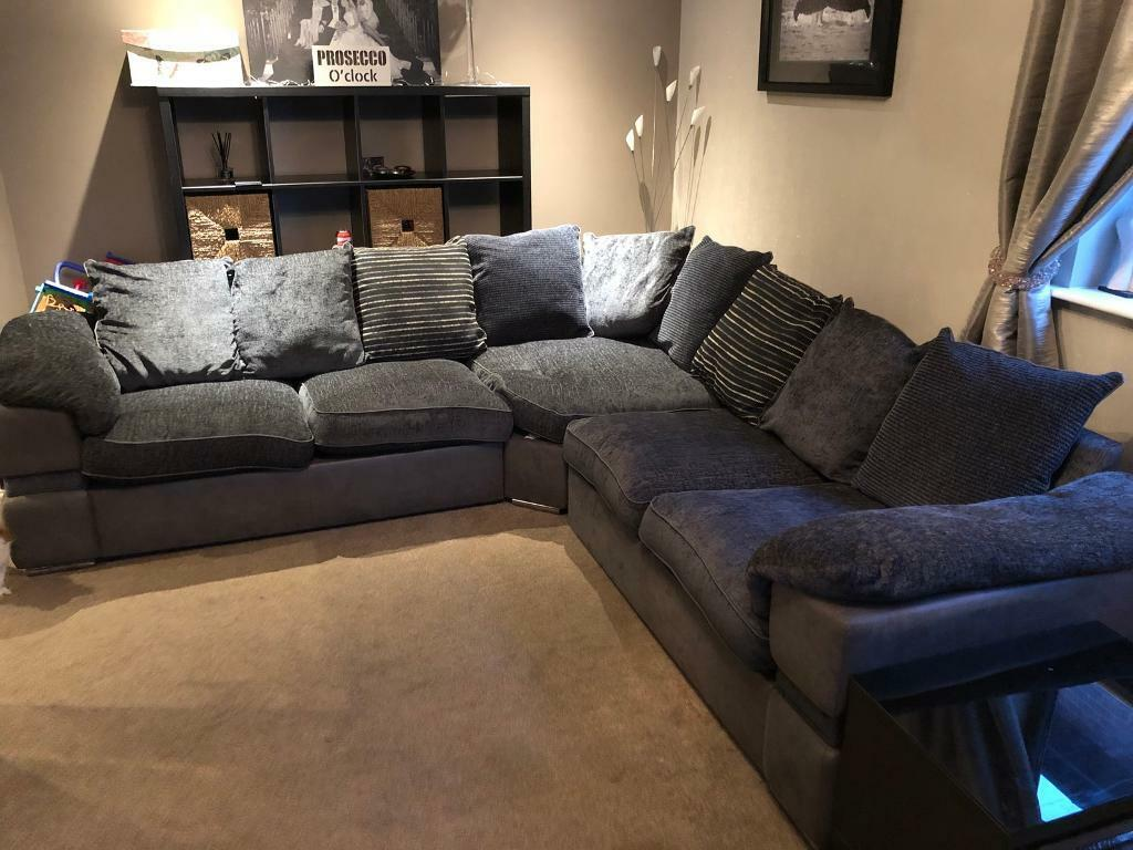 corner sofa  sofa bed large in bolton  manchester gumtree