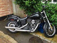 Harley-Davidson FXDXI DYNA SUPER GLIDE