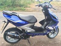 Rare Yamaha Aerox 100cc SALE/SWAP!