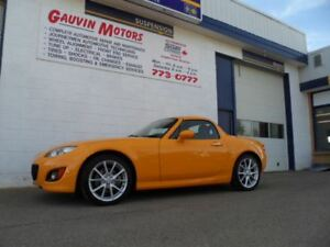 2009 Mazda MX-5 GT  BUY, SELL, TRADE, CONSIGN HERE!