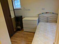 Single Room ensuite in Dollis Hill