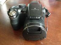 Fuji FinePix S4400 Digital Camera