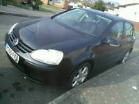 MK5 GOLF 1.4 PETROL LONG MOT