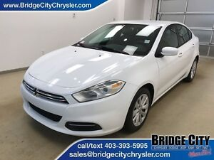 2014 Dodge Dart Aero- Bluetooth, NAV, Backup Cam!
