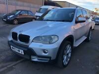 BMW X5 sport 2007 Automatic