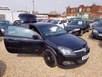 Vauxhall Astra 1.4 i 16v SXi Sport Hatch 3dr, 1 YEAR MOT. LOW MILEAGE. FSH. HPI CLEAR. 2 KEYS.