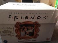 F•R•I•E•N•D•S 15th Anniversary Collector's Edition box set