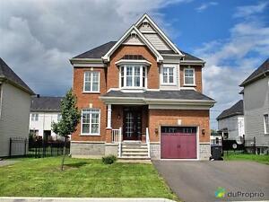 410 000$ - Maison 2 étages à vendre à Vaudreuil-Dorion West Island Greater Montréal image 1