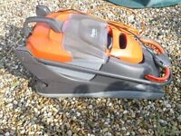 Flymo Ultra Glide mower one year old. Excellent condition. Cost £140 sell £90