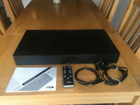 CANTON DM55 Soundbase for your TV - one year old in perfect condition