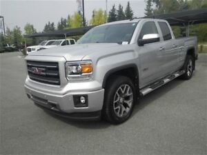 2014 GMC Sierra 1500 SLT 4X4 6.2 Leather