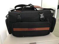 Pullman camera case