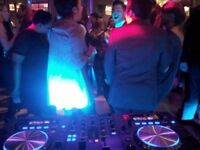 Mobile DJ Events and Bar