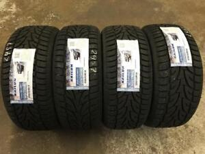 235/50R18 Sailun Iceblazer winter Tires (Full Set)