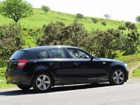 BMW 1.20D for sale in great condition !