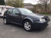 Volkswagen Golf 1.6 Petrol *ideal first car* *px/swap welcome @ trade*