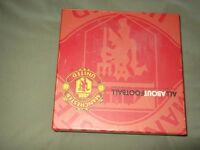 manchester united trivia game,only played with once so in great condition and complete,