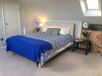 Beautiful spacious en-suit double room in Willesden
