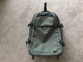 Timberland hand luggage