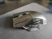 Mouse Asus ROG Spatha - Gaming; Wireless ; MMO;