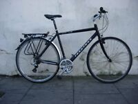 Commuter Bike by Ridgeback, Black, Great Condition, JUST SERVICED / CHEAP PRICE!!!!!!!!!