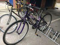 Dawes Discovery Trail 2014 Ladies Hybrid Bike