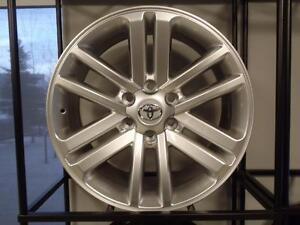 Toyota Replica WINTER WHEEL AND TIRE COMBO!! Toyota 4Runner Sport/Limited/TRD ProFJ Cruiser