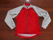 Jaggad convertible windstopping cycling jacket/vest mens size XXL Singleton Singleton Area Preview