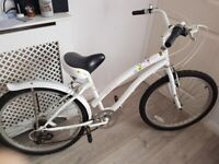 Ladies/girls bike Free local delivery