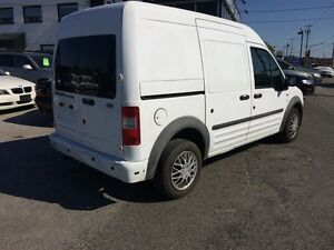 2010 Ford Transit Connect auto,safety e/test  included