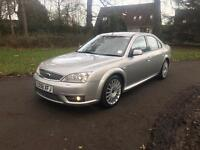 Mondeo ST220 very rare saloon, Red leather Recaro px swap