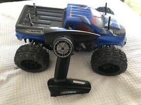 RC car 4x4 Maverick Strada MT buggy