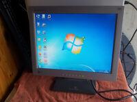 Monitor / Screen LG Flatron L1510S 15-inch LCD-monitor