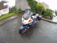 Yamaha FJ1200ABS