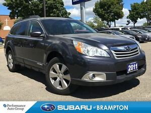 2011 Subaru Outback Touring Package |HIGHWAY KM|