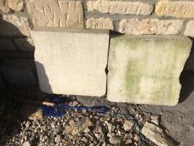 Bath Ashler stone 15 inch by 15 inch by 4 inch