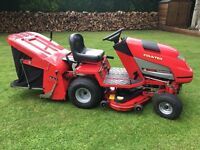 Countax C300H lawn tractor