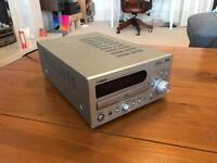 YAMAHA CRX M170 CD Player Receiver Amplifier DAB Digital Radio