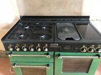 Rangemaster Leisure 110 Range Cooker Gas