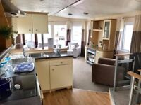 Luxury 2 Bed Holiday Home Static Caravan REDUCED For Sale on Coastal Park in East Yorkshire nr. Brid