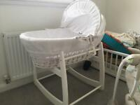 Mothercare baby rocker
