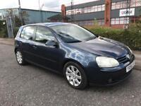 ***VOLKSWAGEN GOLF 2.0 TDI 4 MOTION LOOKS AND DRIVES REALLY WELL+FULL SERVICE HISTORY***£2490!