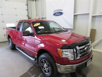 2010 Ford F-150 XLT, CERTIFIED AND IN TOP SHAPE