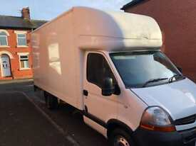 Man and Van, house Clearance, Single item pick ups, full/part house move, Rubbish Removal