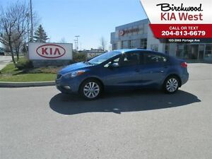 2014 Kia Forte LX **LOCAL VEHICLE/ HEATED SEATS**