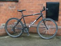 BTWIN ROCKRIDER 300 MOUNTAIN BIKE MTB ROAD STUDENT MANCHESTER