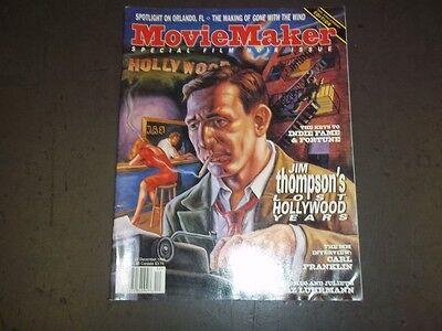 1996 December Movie Maker Magazine   Jim Thompson   Ii 2674