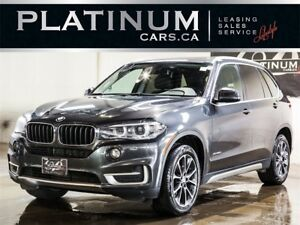 2015 BMW X5 xDrive35d, NAVI, PAN