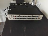 TL Audio Ivory valve EQ just serviced excellent condition.